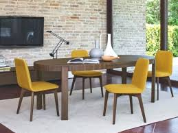 Luxury Dining - contemporary wood dining tables dining tables modern solid wood