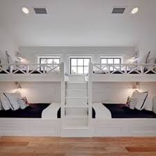 How Much Are Bunk Beds These Cool Built In Bunk Beds Will You Wanting To Trade Rooms