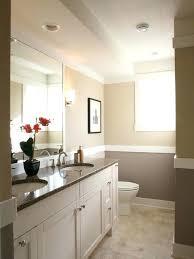 bathroom chair rail ideas bathroom chair rail molding financeissues info