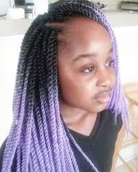 ombre crochet braids top 50 crochet braid hairstyles in 2017