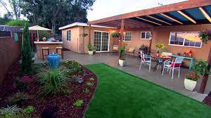ideas have a wonderful backyard with these inspiring yard crasher