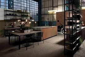 cuisine usine cuisine industrielle l élégance brute en 82 photos exceptionnelles