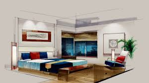 bedroom interior design sketches memsaheb net