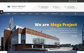 20 best construction company wordpress themes