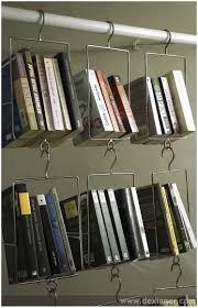 creative corner shelves geometric residence creative bookshelf