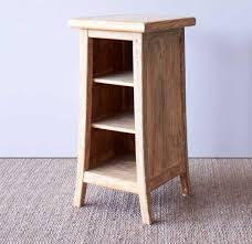 Tall Bedside Tables by Teak Bedside Tables In Singapore Bedroom Originals Furniture