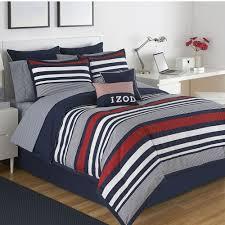 Kohls Comforters Intelligent Design Harper Reversible Comforter Set Blue Duvet