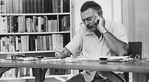 Hemingway Desk Pillar To Post Cuba Segment 31 Hemingway At Home In Havana