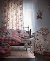 new decorating fabrics from ikea striped fabrics and floral