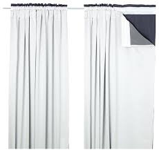 Blackout Curtains Liner Blackout Curtain Liner Curtain Liners Set Of 2 Contemporary