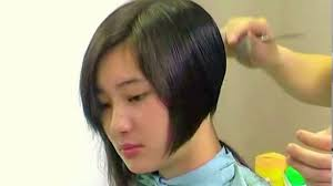 very very short bob hair very short bob haircut videos youtube
