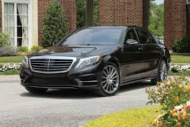 mercedes s class 2015 review 2015 mercedes s550 4matic review digital trends
