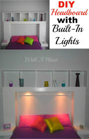 dreamy diy headboards to transform your bedroom