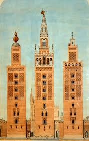 in the footsteps of the moors seville european travel magazine