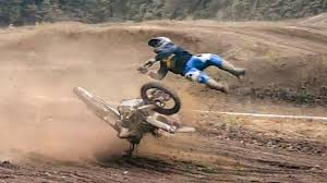 motocross dirt bike scary motocross accidents 2015 youtube