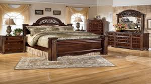 Zelen Bedroom Set By Ashley Bedroom Furniture Ashley Furniture Homestore Bedroom Ashley