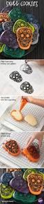 277 best halloween cookies images on pinterest halloween cookies