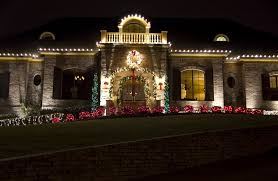 how to put christmas lights on your car home christmas light installations by clp nashville brentwood
