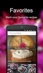 chocolate recipe book free android apps on google play