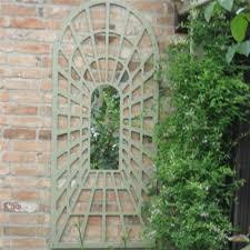 garden mirrors internet gardener