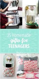 25 homemade gifts for teenagers jpg gift ideas pinterest