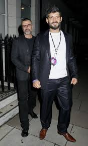 George Michael House George Michael U0027s Boyfriend Denies Any Rows Before His Death