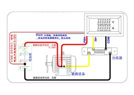 connecting voltmeter ammeter boat design net