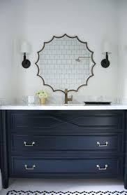 navy vanity navy bathroom vanity medium size of end bathrooms rustic bathroom
