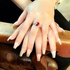 hawaiian nail bar 140 photos u0026 304 reviews nail salons 4900