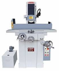 magnetic table for surface grinder kent kgs 618 6 x 18 manual surface grinder with free magnetic