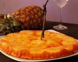 750g com recette cuisine recette gâteau caramélisé à l ananas facile 750g