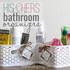 Bathroom Organizers Ideas Colors 81 Best Organization And Diy Images On Pinterest Home