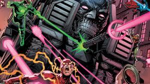 batman the murder machine 1 dc