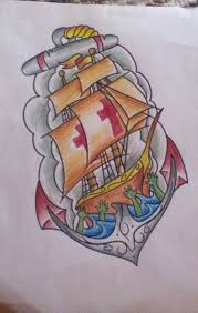 Nautical Tattoos by 61 Best Tattoos Images On Pinterest Awesome Tattoos Tatoos And