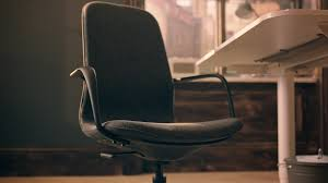 Markus Swivel Chair Review by