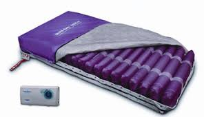 medsource ultra care excel 8 low air loss mattresses