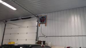 exhaust fan for welding shop viewing a thread shop exhaust fan