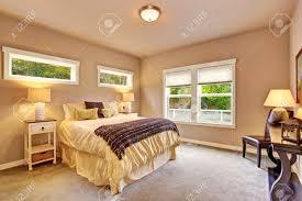 Schlafzimmer Bett Ecke Bett Fenster
