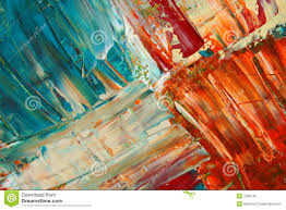 painted canvas as background royalty free stock image image