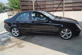 2006 mercedes c class for sale mercedes c class 2006 year for sale in limassol price 7 500