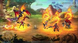 best android rpg summon best gameplay 1 summon is a android free2play