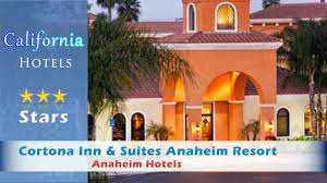 Comfort Inn And Suites Anaheim Cortona Inn U0026 Suites Anaheim Resort Anaheim Hotels California