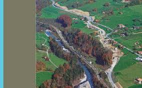 bureau d ude environnement suisse thème étude de l impact sur l environnement eie