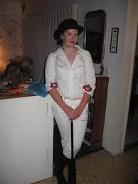Clockwork Orange Halloween Costume Clockwork Orange Costume Occasions Holidays