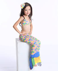 diy kids halloween mermaid costume fin you can walk in starfish