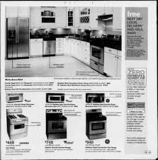 black and white appliance reno gazette journal from reno nevada on october 20 2005 page 137
