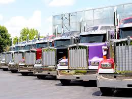 kenworth icon 900 truck