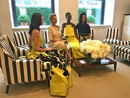 Habitually Habitually Chic Carolina Herrera