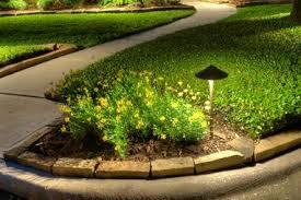 Houston Landscape Lighting Outdoor Lighting Houston Lighting Design For Backyard Spaces