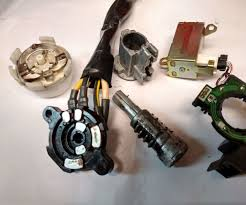 replace ignition assembly on a 2000 honda odyssey 8 steps with
